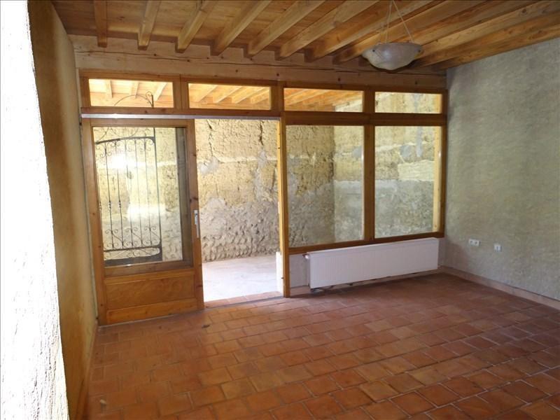 Vente maison / villa St jean de bournay 239000€ - Photo 2