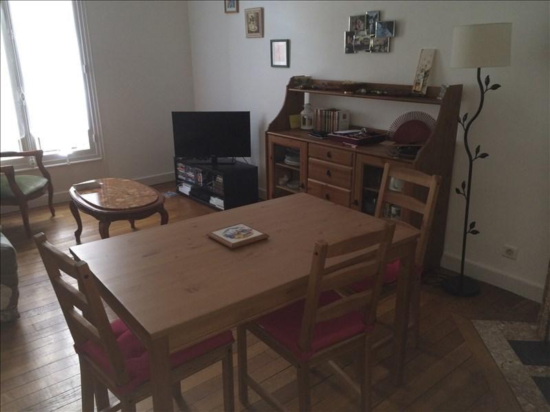Sale apartment Soissons 113000€ - Picture 4