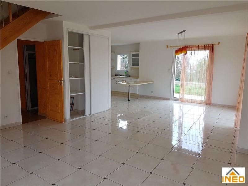 Vente maison / villa Geveze 276900€ - Photo 2