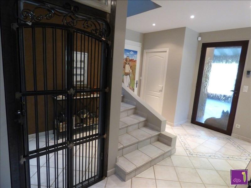 Verkauf von luxusobjekt haus Vallon pont d arc 645000€ - Fotografie 14