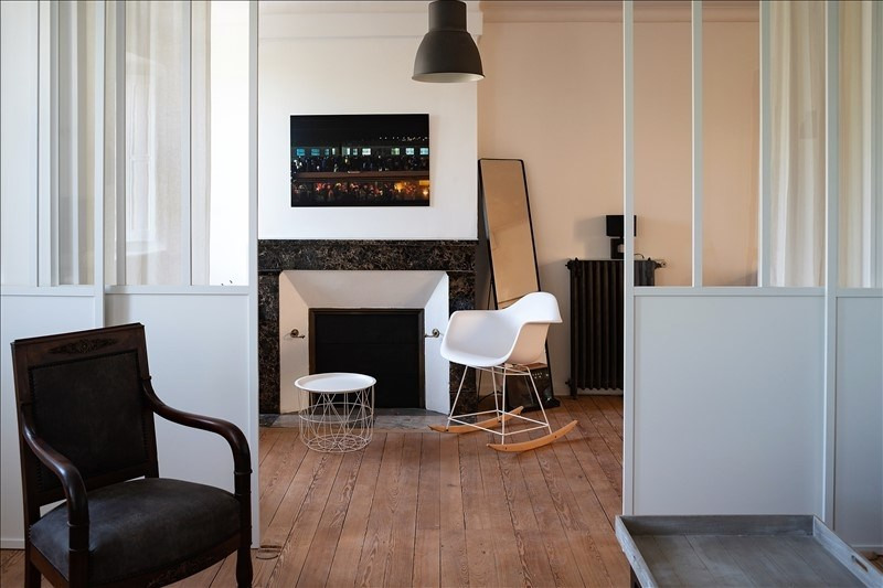Location appartement Bordeaux 1300€ CC - Photo 1