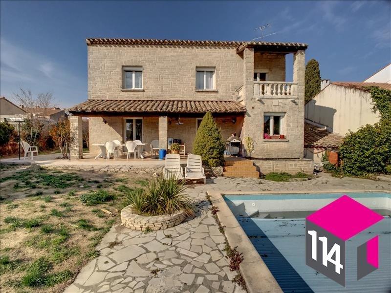 Sale house / villa Baillargues 454000€ - Picture 3