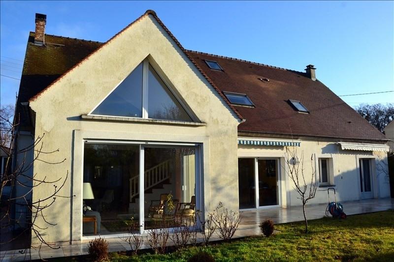 Vente maison / villa Osny 540000€ - Photo 2
