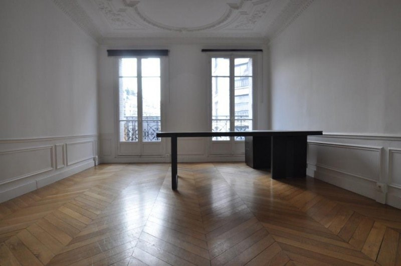 Location bureau Paris 16ème 5 150€ CC - Photo 1