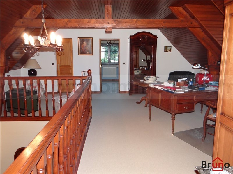 Vente de prestige maison / villa Le crotoy 629000€ - Photo 7