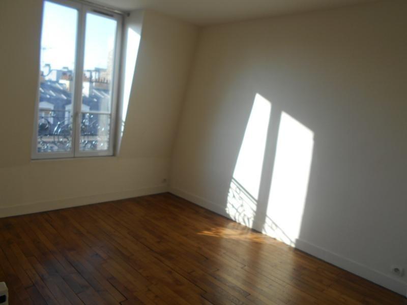 Location appartement Paris 15ème 1045€cc - Photo 2