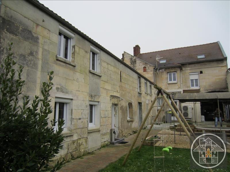 Vente maison / villa Attichy 219000€ - Photo 7