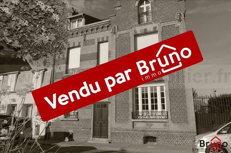 Verkoop van prestige  huis Le crotoy  - Foto 1