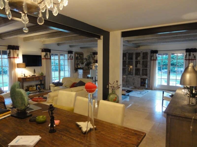 Vente de prestige maison / villa Villeneuve les avignon 749000€ - Photo 3