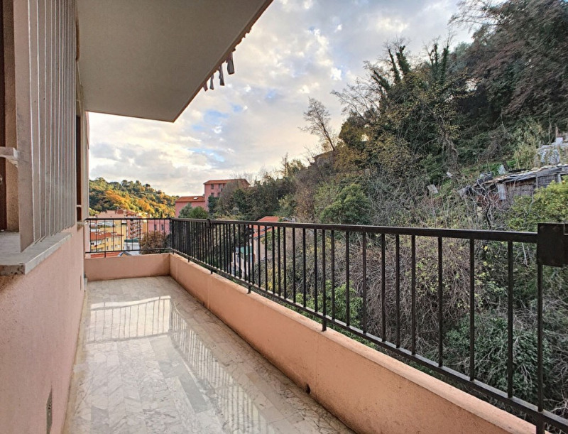 Investment property apartment Menton 136 000€ - Picture 1