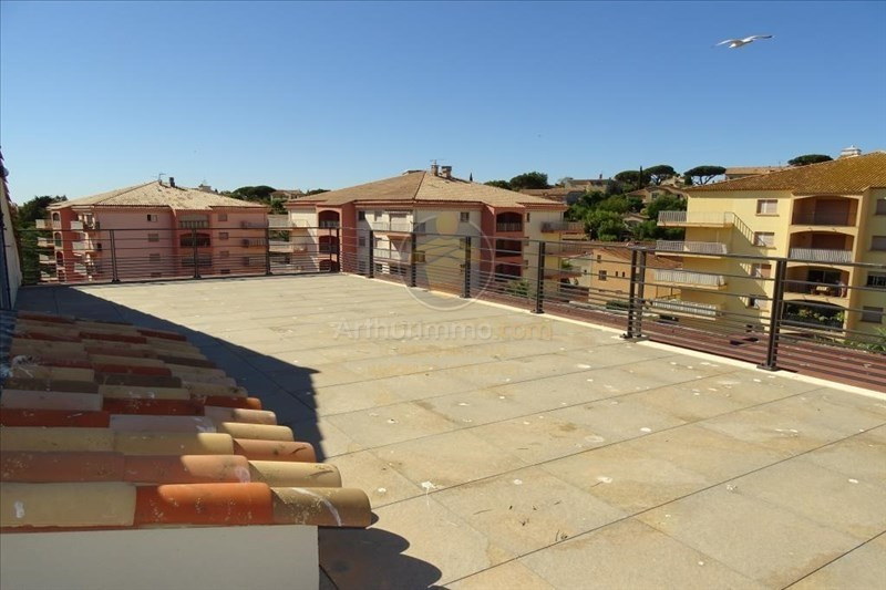 Deluxe sale apartment Sainte maxime 1 195 000€ - Picture 7