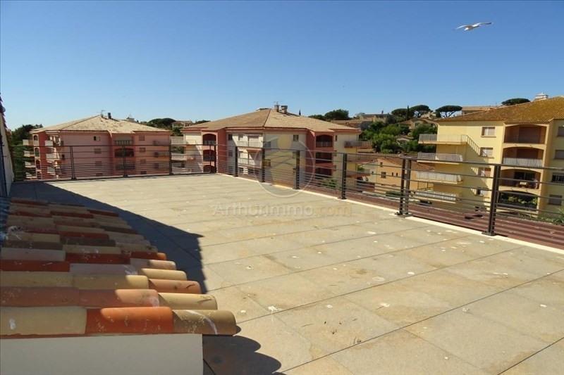 Vente de prestige appartement Sainte maxime 1195000€ - Photo 7