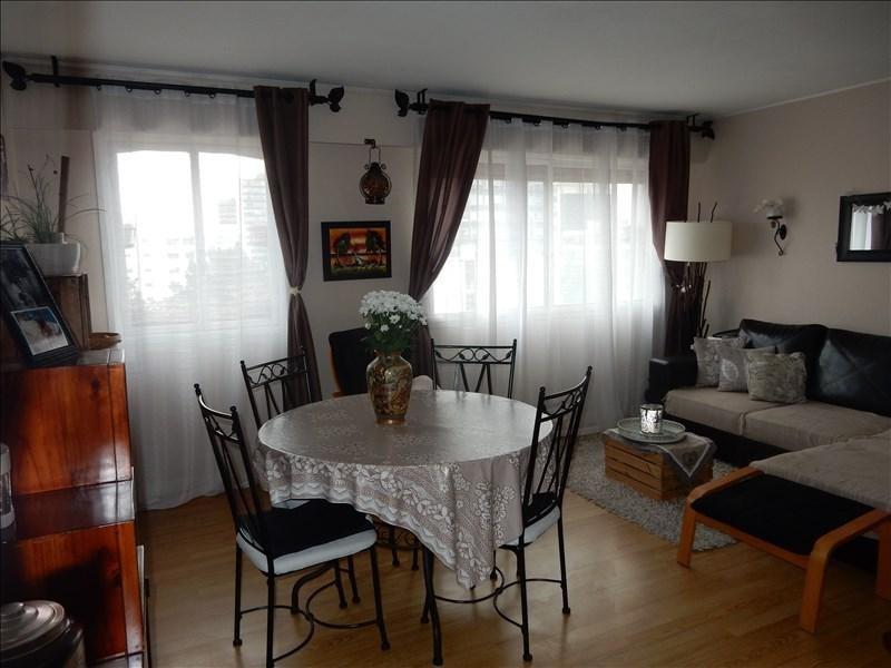 Vente appartement Sarcelles 129000€ - Photo 3