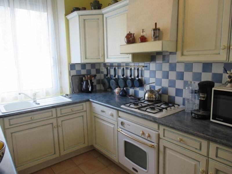 Sale house / villa Mouleydier 139000€ - Picture 5