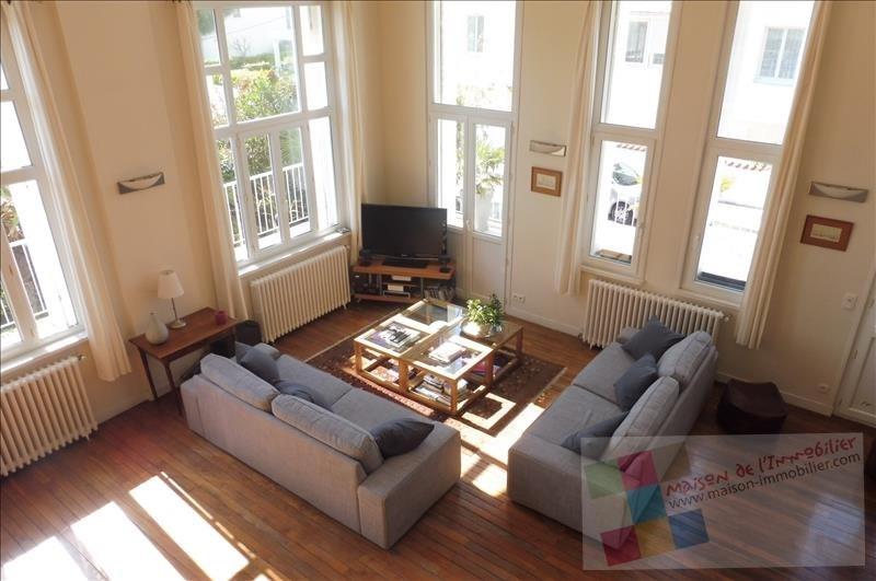 Deluxe sale house / villa Proximite royan 832000€ - Picture 4