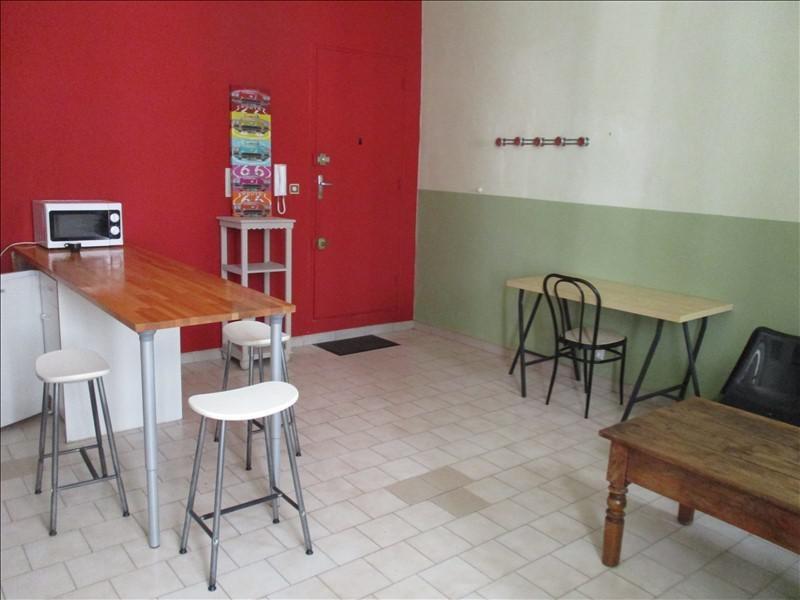 Vente appartement Nimes 65000€ - Photo 4