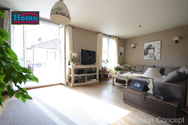 Vente maison / villa Nanterre 799000€ - Photo 5