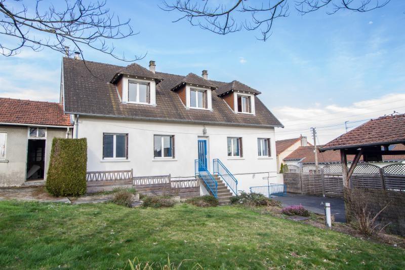 Sale house / villa Limoges 240000€ - Picture 1