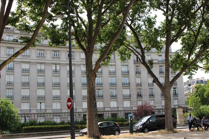 Venta  apartamento Paris 7ème 468000€ - Fotografía 1