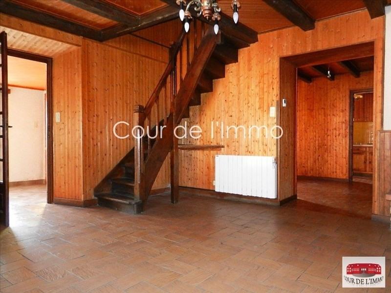 Verkauf haus Aviernoz 220000€ - Fotografie 7