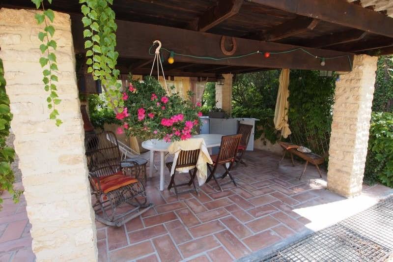 Vente de prestige maison / villa St paulet de caisson 560000€ - Photo 14