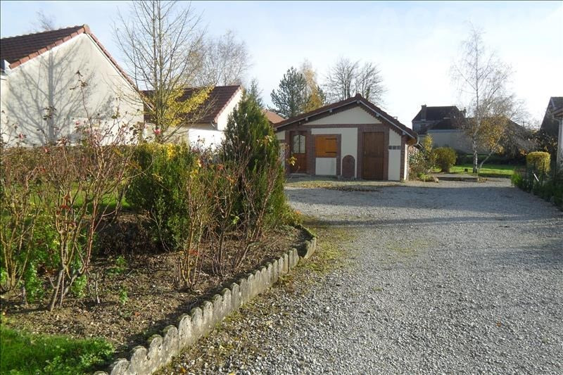 Vente maison / villa Mesnil sellieres 170 000€ - Photo 3