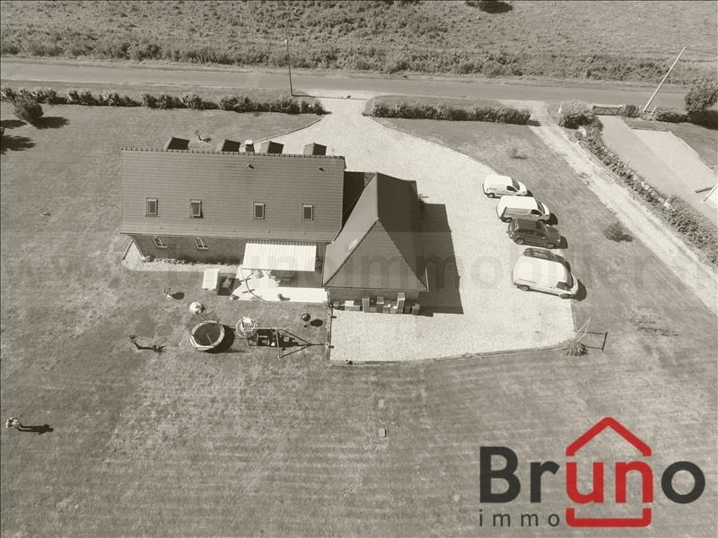 Verkoop van prestige  huis Le crotoy 680000€ - Foto 1