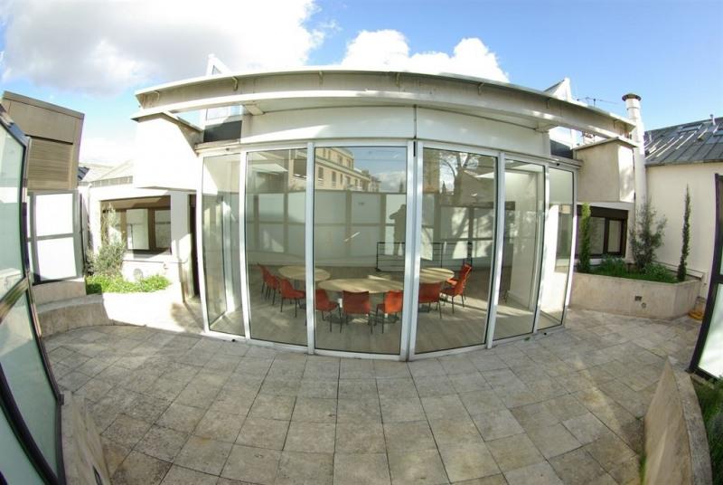 Rental office La garenne-colombes 4000€ CC - Picture 3