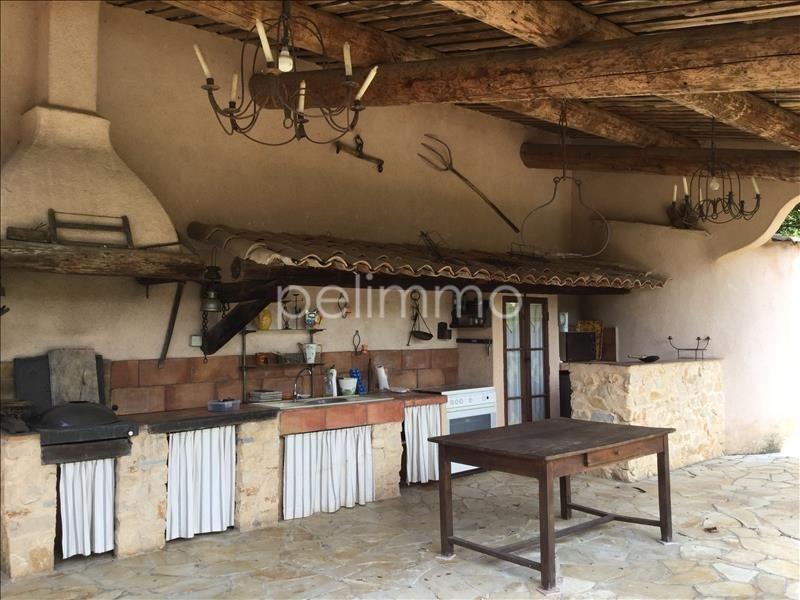Deluxe sale house / villa Rognes 795000€ - Picture 5