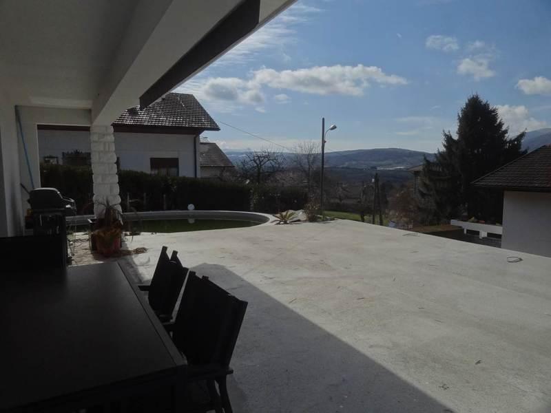 Sale house / villa Vetraz-monthoux 549000€ - Picture 9