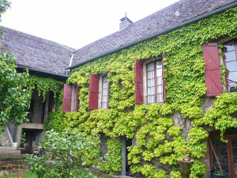 Vente maison / villa Figeac 238500€ - Photo 2