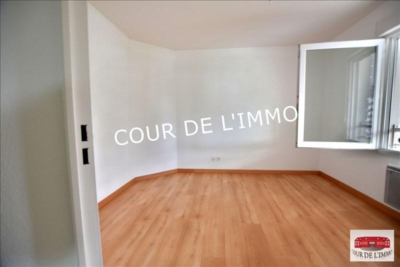 Sale apartment Annemasse 165000€ - Picture 4