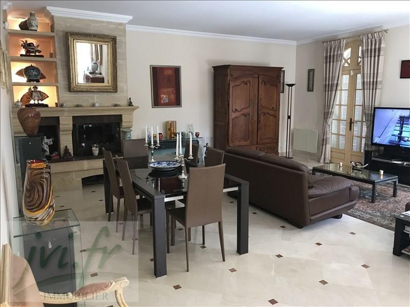 Vente de prestige maison / villa Enghien les bains 1250000€ - Photo 6