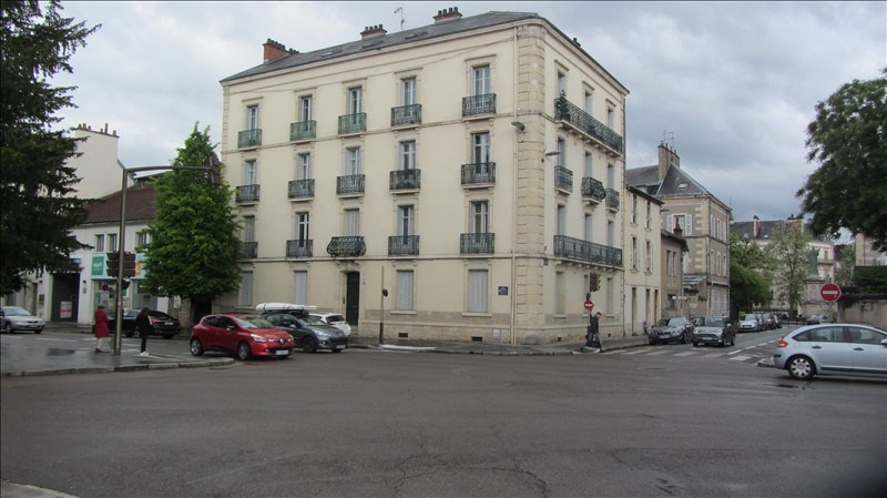 Vente appartement Dijon 273 000€ - Photo 1
