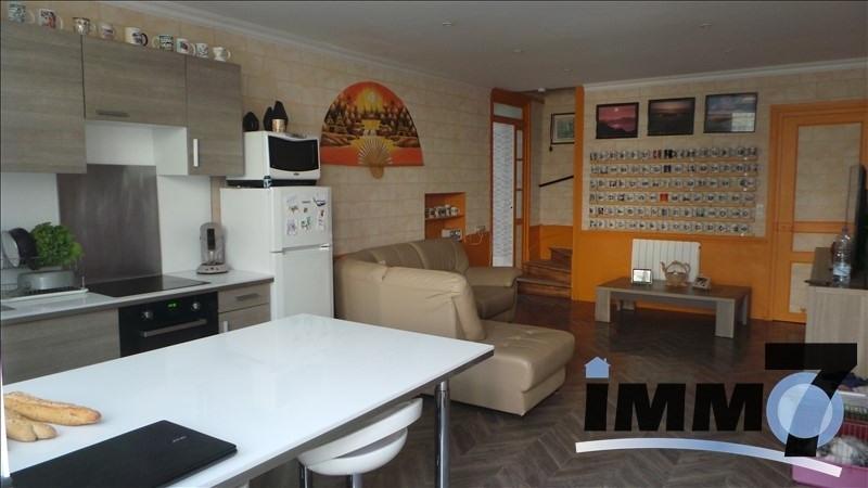 Venta  casa La ferte sous jouarre 149000€ - Fotografía 5