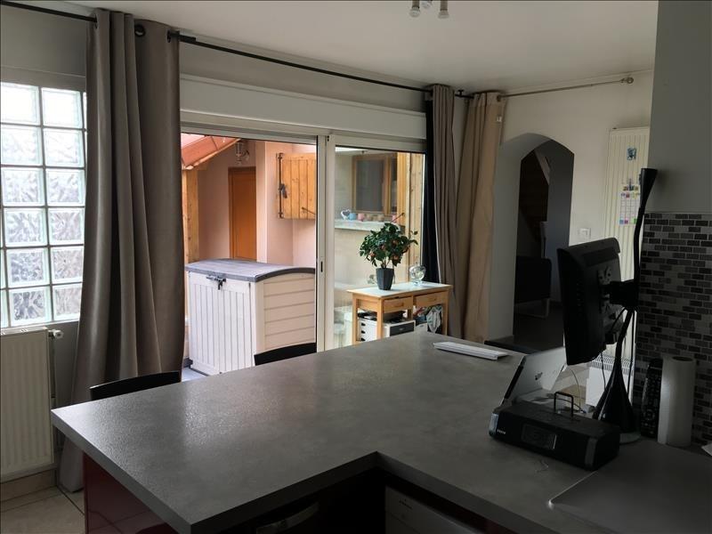 Vente maison / villa Lyon 8ème 415000€ - Photo 6