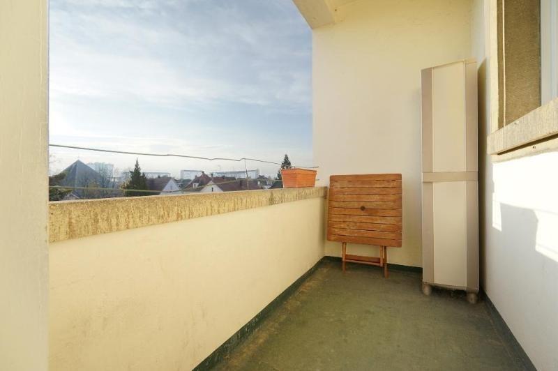 Verkoop  appartement Strasbourg 275000€ - Foto 4