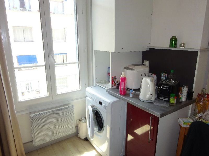 Location appartement Lyon 7ème 595€ CC - Photo 2