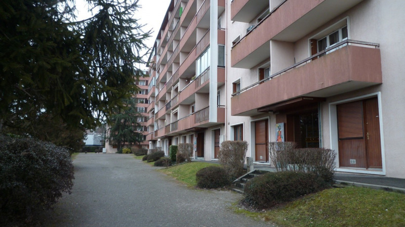 Rental apartment Annecy 449€ CC - Picture 4