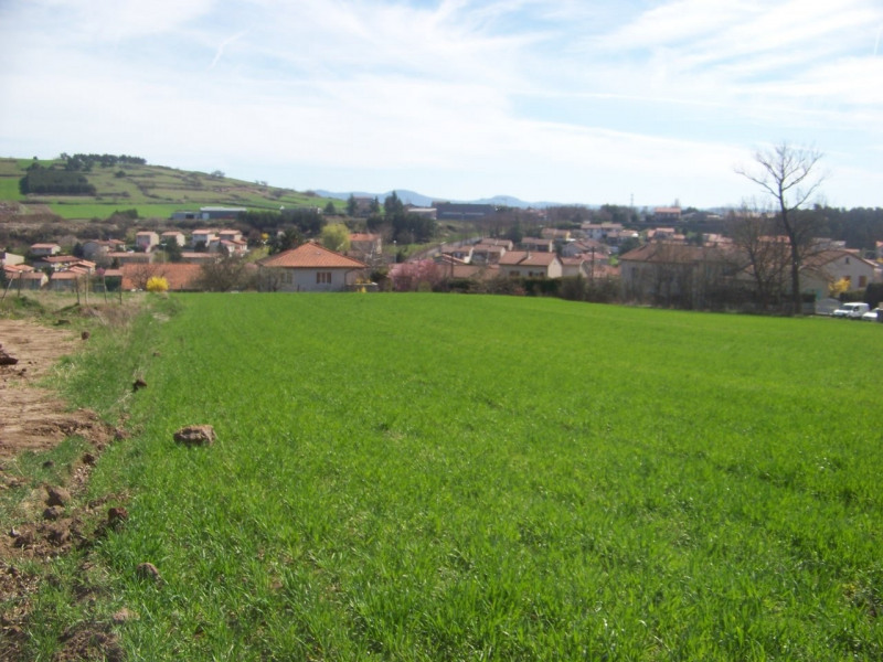 Vente terrain Le puy en velay 54 000€ - Photo 4