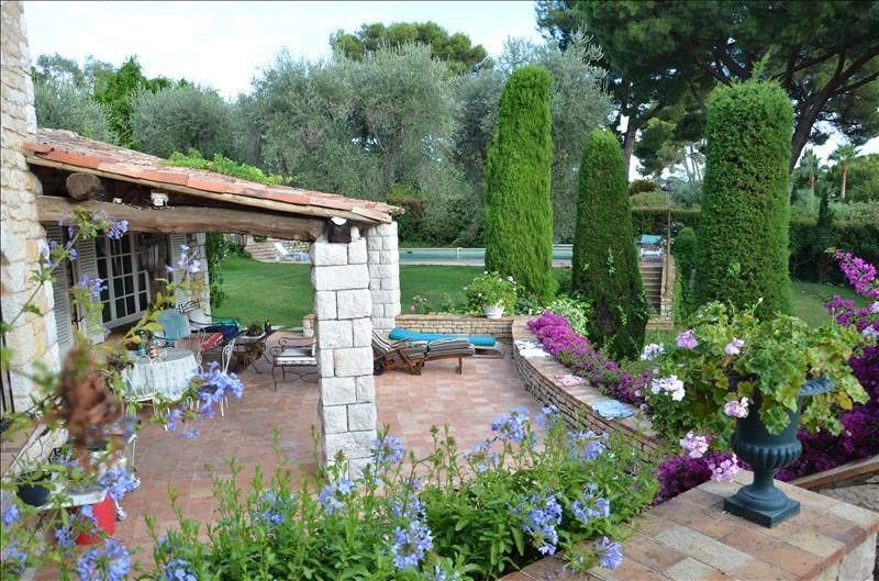 Deluxe sale house / villa Cap d antibes 7 584 000€ - Picture 4