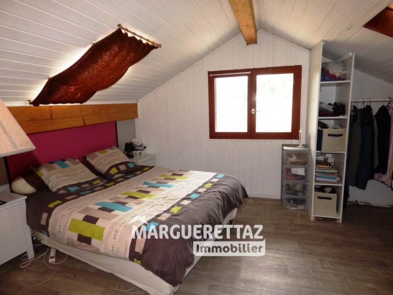 Sale house / villa Marignier 287000€ - Picture 8