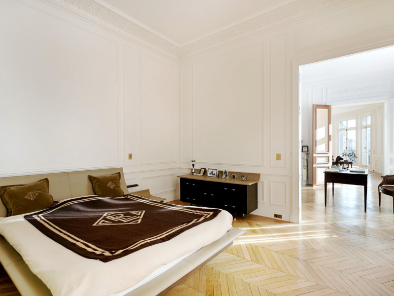 Vente de prestige appartement Paris 16ème 6 250 000€ - Photo 7