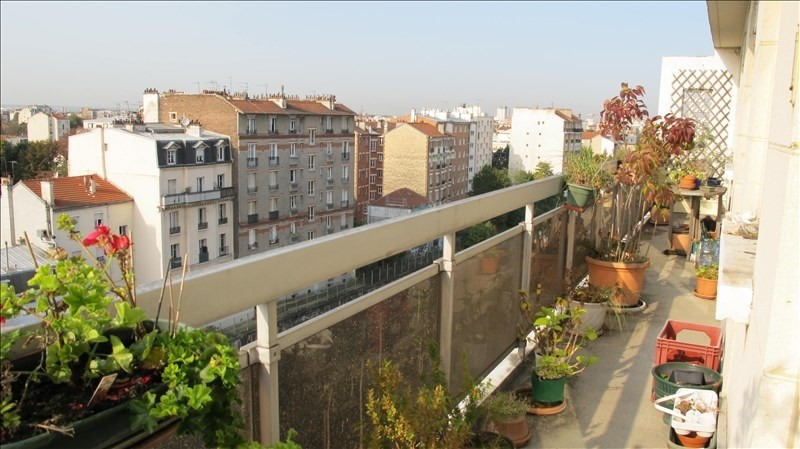 Vente appartement Bois-colombes 630 000€ - Photo 5