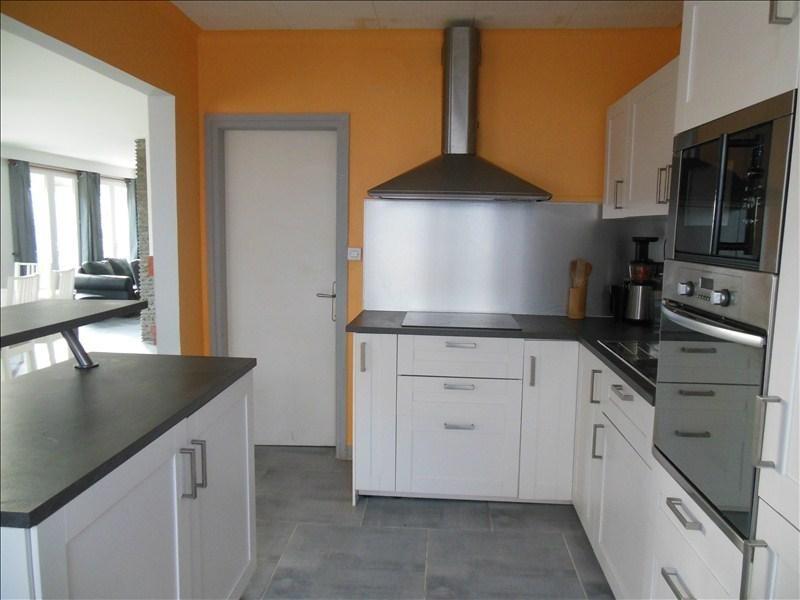 Sale house / villa Bonsecours 262000€ - Picture 4