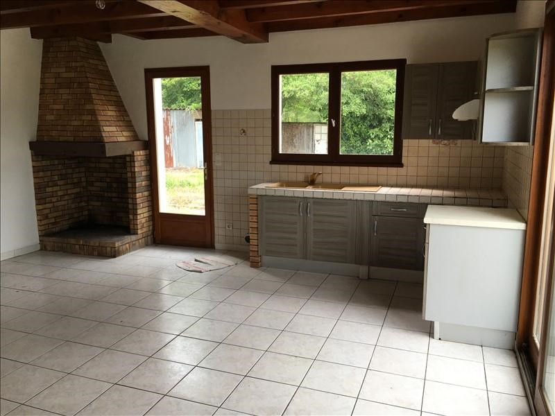 Sale building Azur 298 000€ - Picture 1