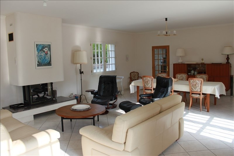 Sale house / villa St jean de bournay 490000€ - Picture 7