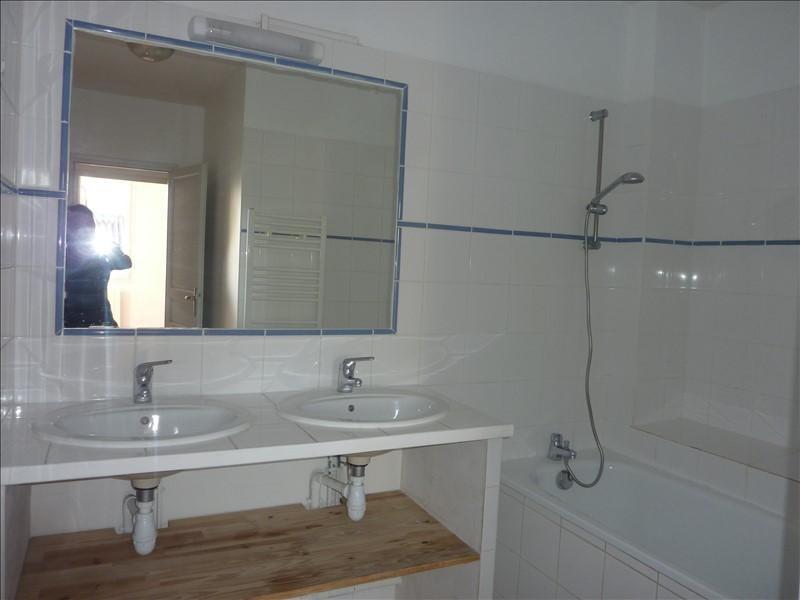 Alquiler  apartamento Marseille 6ème 930€ CC - Fotografía 8