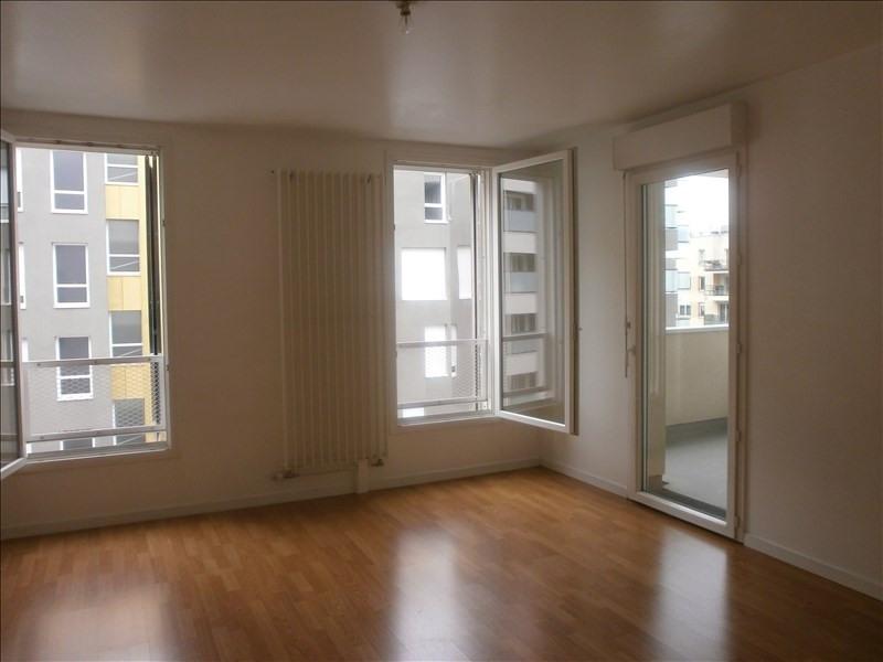 Location appartement Cergy le haut 852€ CC - Photo 1