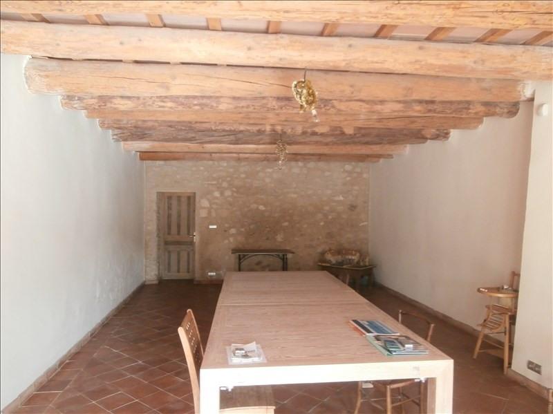 Deluxe sale house / villa La roque d antheron 1310000€ - Picture 5